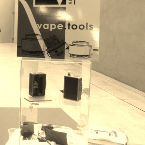 Vape Tools aux Innovaping Days