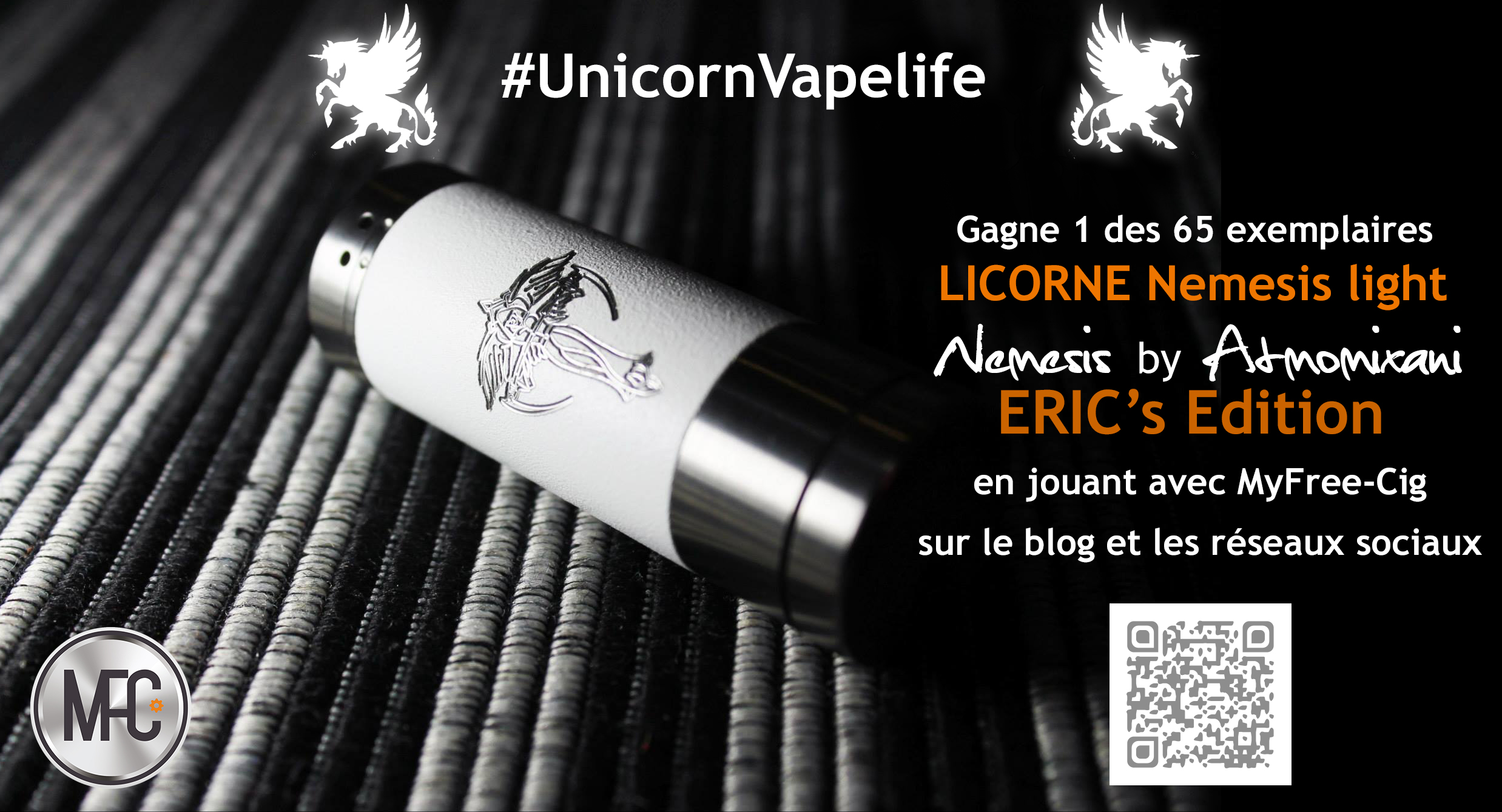 #unicornvapelife