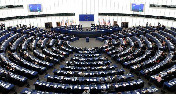 Vote de la TPD au Parlement européen