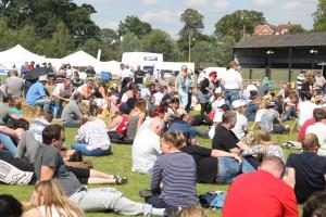 UK VapeFest 2015