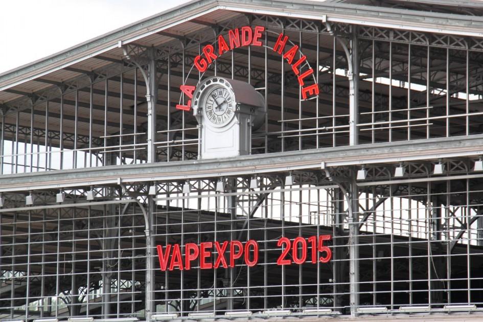 Vapexpo 2015
