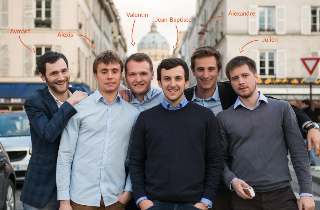 enovap-team