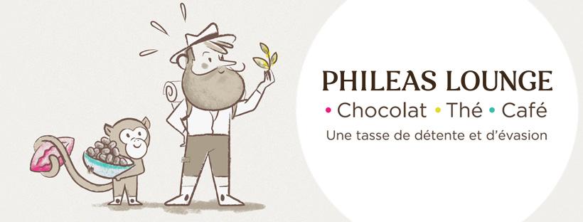 Phileas Lounge présentation