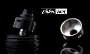 aston black