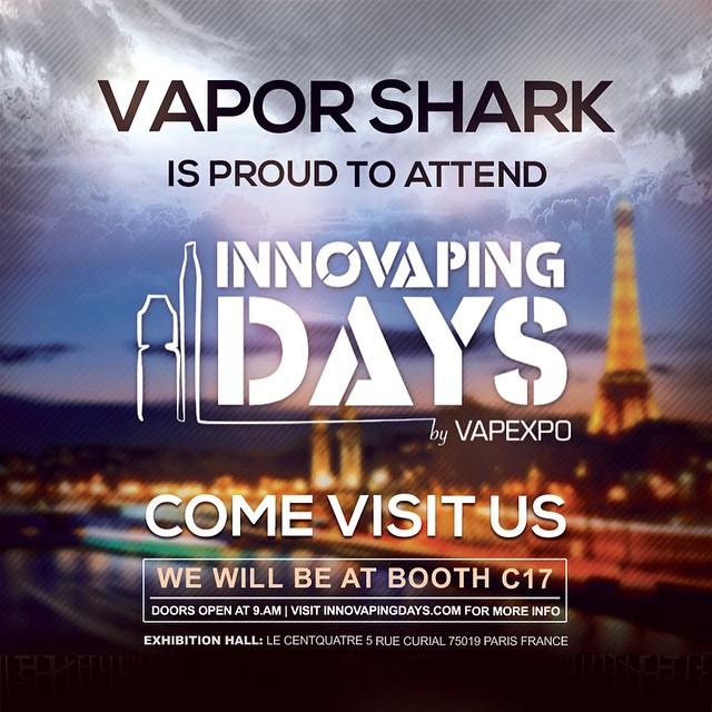 vapor_shark_innovaping_days